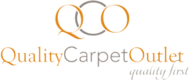 Quality Carpet logo